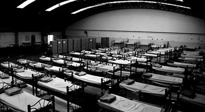 Cierran el Parador Retiro por casi 80 personas contagiadas de Covid-19