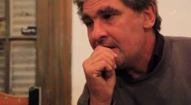 """Oscar """"Pato"""" Yomha Hasta La Victoria Siempre"""