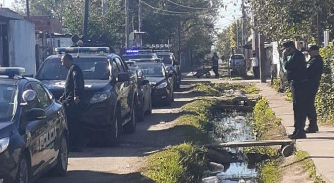 Rosario: violento operativo policial sin orden judicial contra familias del pueblo qom