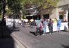 Detuvieron a integrantes del Polo Obrero en Villa Constitución
