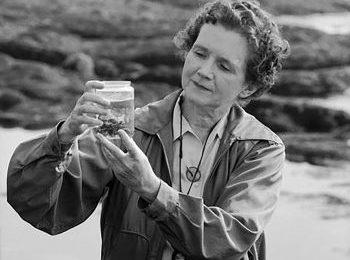 Rachel Carson, la mujer que creó la ecología