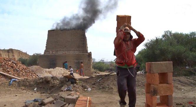 Tartagal: comunidades originarias denunciaron que ladrilleras los dejan sin agua