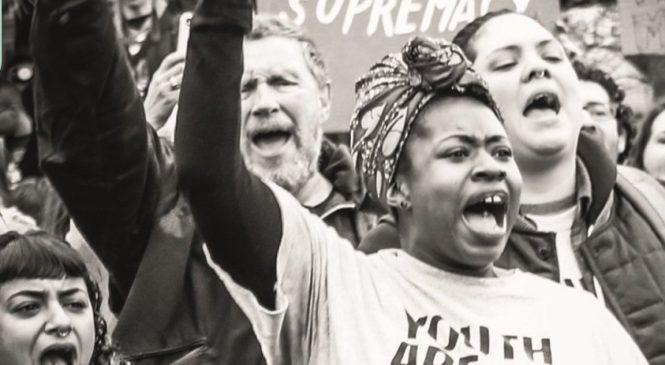 A propósito de las prácticas perversas en Estados Unidos: El colonialismo racista de cada día que comienza a derrumbarse