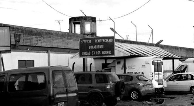 Las mujeres presas esperan respuesta ahora que las cárceles se volvieron visibles