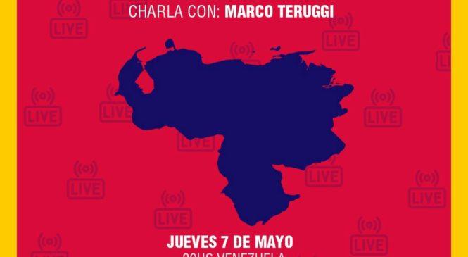 Venezuela ante el ataque imperialista