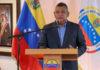 Venezuela: El gobierno revolucionario frenó una invasión