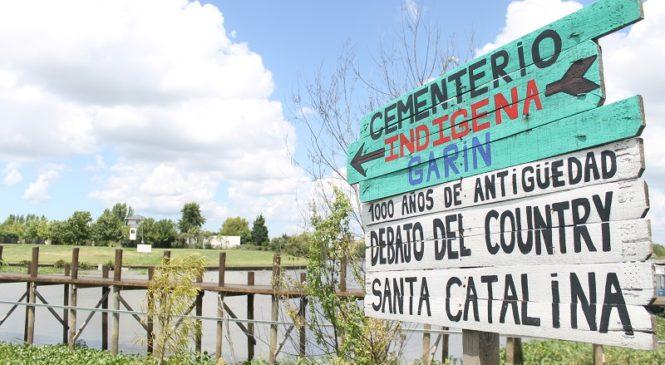 Tigre: la restitución de los restos de 50 ancestros indígenas fue declarada de interés municipal