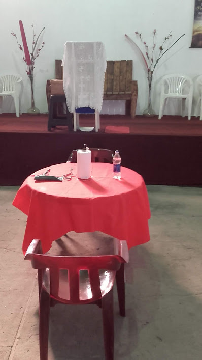[ SANTA FE – NORMATIVA ] – Apertura y actividades religiosas individuales en iglesias, templos y lugares de culto de cercanía … en la PROVINCIA DE SANTA FE a partir del DECRETO Nº 0449 (27/05/2.020) …