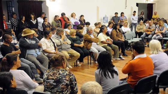 La Universidad Autónoma de Entre Ríos hace un relevamiento sobre identidad indígena