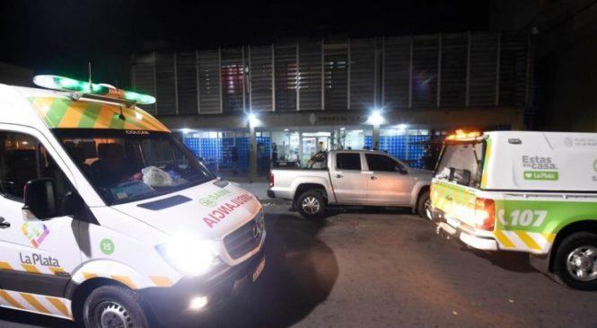 Comisaría 9ª de La Plata: brote de coronavirus en una dependencia con clausura ministerial y judicial