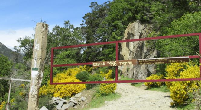 Comunidades mapuche anunciaron que no permitirán el acceso al Chapelco ni al Parque Nacional Lanín