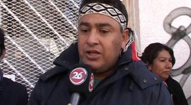 Macri también espiaba a la comunidad mapuche