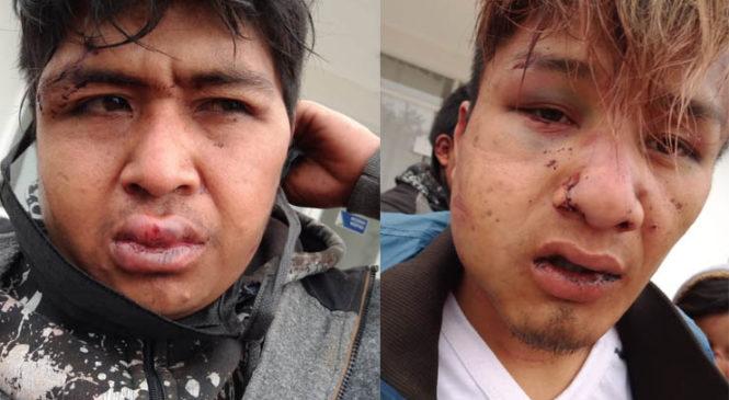 Chaco: Torturas y abusos de la policía contra la comunidad qom