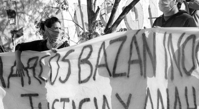 Femicidio de Anahí Benítez: Crónica de una condena anunciada desde el primer día