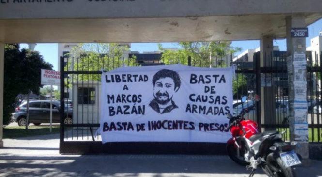 """""""Con Marcos preso el femicidio de Anahí queda impune"""""""