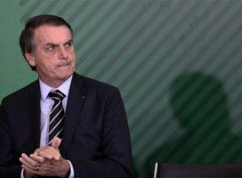 """""""Seamos intolerantes con los intolerantes"""": abogados brasileros contra Bolsonaro"""