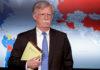 Los 5.000 soldados para Colombia de Mr. John Bolton