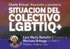 Represión y Pandemia: Situación del colectivo LGTTBIQ+