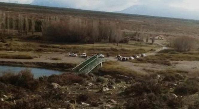 Cushamen: alerta sobre hostigamiento policial en tiempos de pandemia y aislamiento