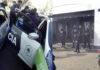 La Plata: detuvieron a un referente del Movimiento de Trabajadores Excluidos