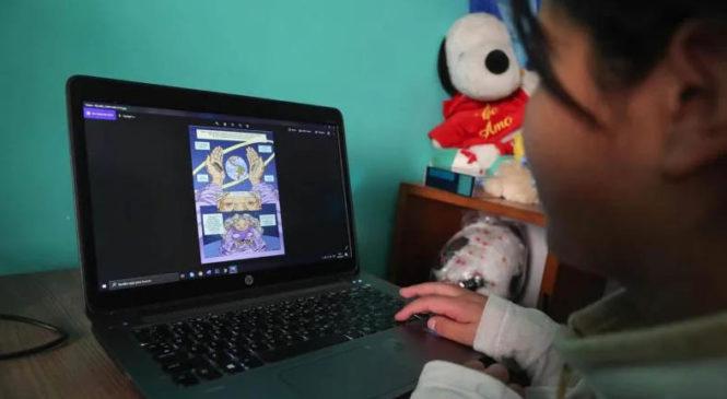 Viernes: Paro virtual docente en la provincia de Buenos Aires