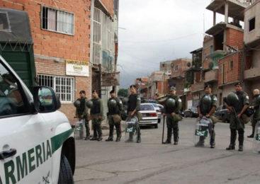 """""""Justicia para Facundo y cese de la represión en los barrios"""""""