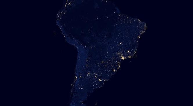 América Latina en terapia económica