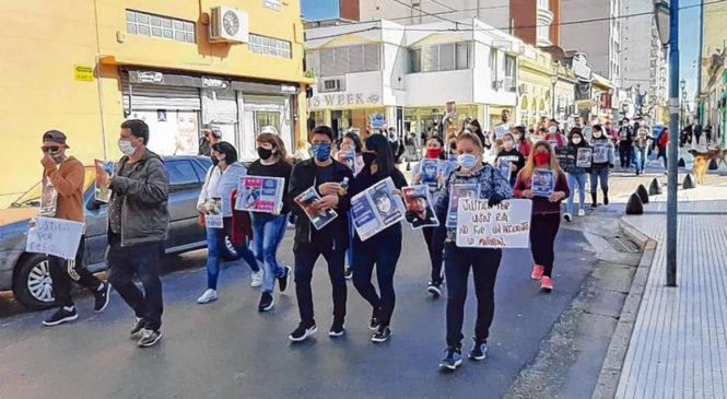 Uso letal del patrullero en San Nicolás: la justicia procesó al policía acusado de la muerte de dos jóvenes