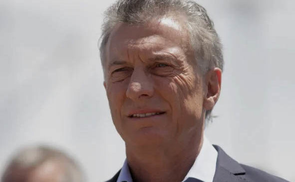 "Héctor Ponce: ""Me consta que Macri me quería preso"""