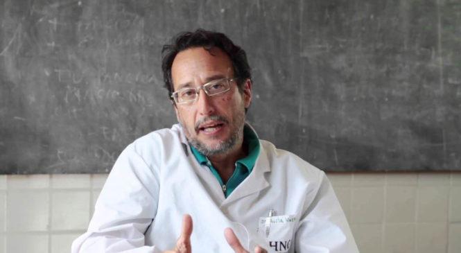 "Medardo Ávila: ""Me despidieron tratando a un niño fumigado con leucemia"""