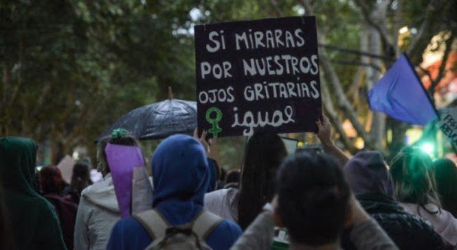 Ni una Menos: una experiencia conmovedora y empoderante en los barrios