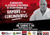 """Denuncian que el municipio de Esteban Echeverría """"condena a los barrios al hambre y al coronavirus"""""""
