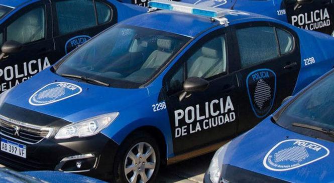 Berazategui: Doble gatillo fácil de la Ciudad y Bonaerense