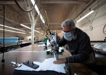 No se cumplen los protocolos y aumentan los contagios entre los trabajadores del AMBA
