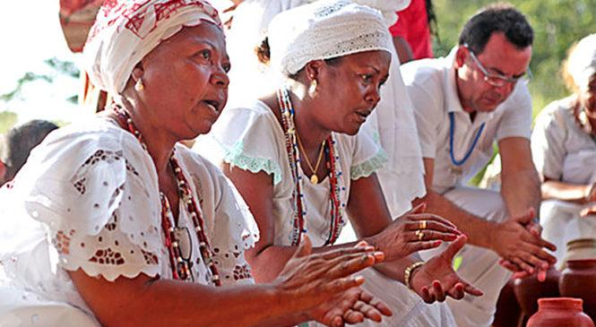 Brasil: en defensa de la vida, pueblos de terreiro lanzan manifiesto Fuera Bolsonaro y Mourão