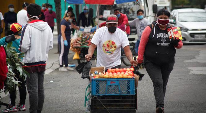 La economía más allá de la pandemia y la cuarentena: el problema es el capitalismo