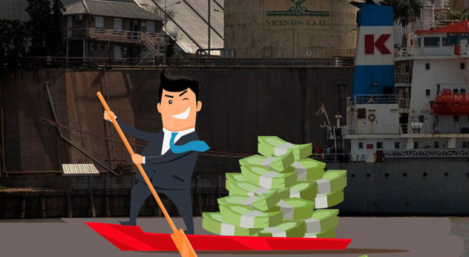 La Argentina offshore no se gobierna con solo ser Presidente