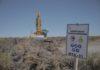 Vientos Neuquinos: la provincia inaugura su carrera eólica despojando campesinos