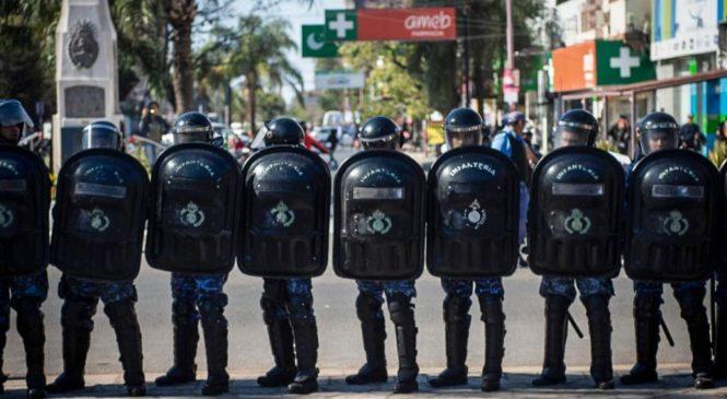 Ataque a los qom en el Chaco: una renuncia para defender la impunidad