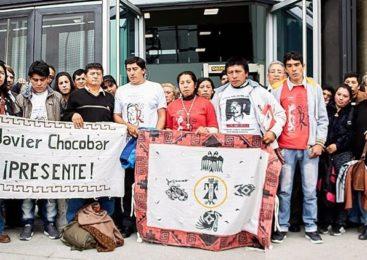 En Argentina no hay justicia para los Pueblos Originarios: liberaron a los asesinos de Javier Chocobar