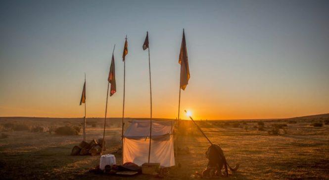 """La historia del Lof Sacamata-Liempichun: """"El reclamo y el pedido de restitución de nuestro ancestro"""""""
