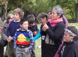 Desde el Ministerio de las Mujeres, Verónica Huilipan enfrentará la violencia contra las hermanas originarias