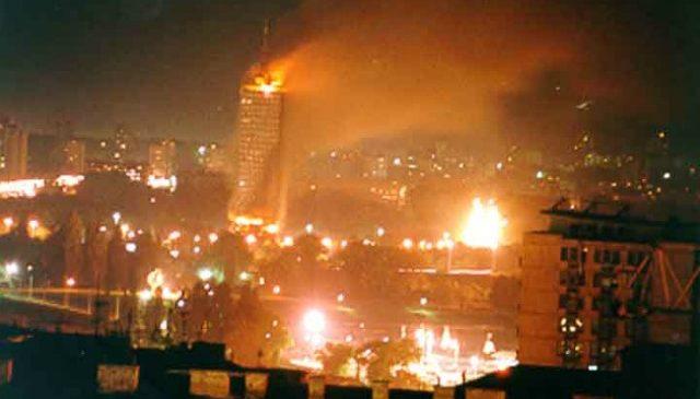 Presunción de culpa: por qué falló el tribunal de la ex Yugoslavia