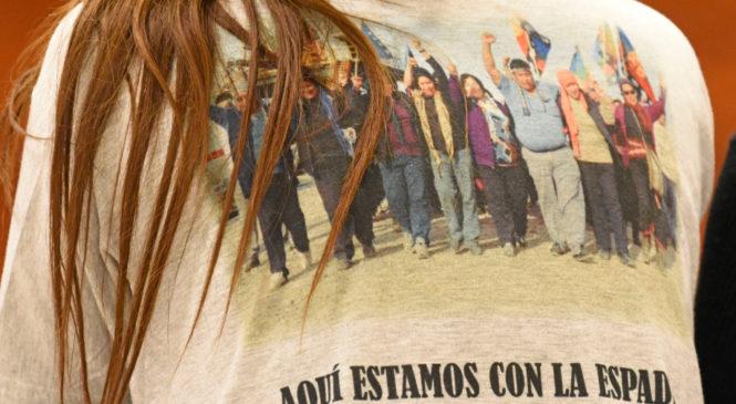 Espionaje ilegal: La Confederación Mapuche de Neuquén pedirá ser querellante