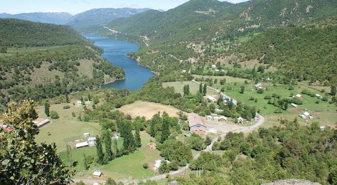 Interponen recurso contra Ministerio de Energía chileno por eludir consulta indígena en territorio Mapuche Pehuenche