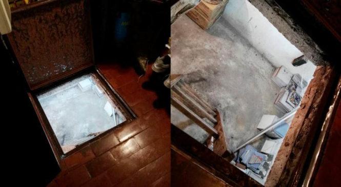 Identificaron un centro clandestino de detención a metros de Automotores Orletti