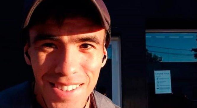 El Encuentro Memoria Verdad y Justicia reclamó la aparición con vida de Facundo Astudillo Castro