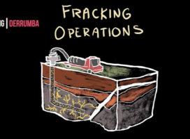 Sismos y fracking, un vínculo que ya no se puede negar