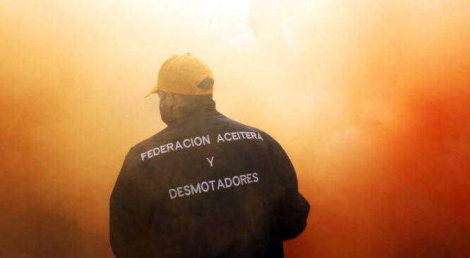 #9J Caravanas y banderazos en defensa de los trabajadores de Vicentin