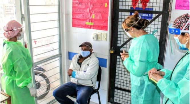 Emergencia sanitaria en Chaco: se sancionó la ley para atención de Pueblos Originarios